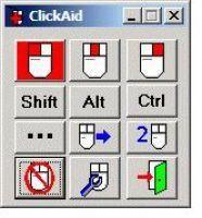 Software for alternative computer input