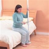 Floor to ceiling poles