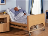 Bariatric profiling beds category