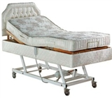 Image of bed elevating unit