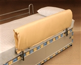 Image of bed rail padding