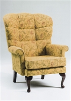 Chairs with Queen Anne style legs category