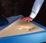 Pressure relief mattresses