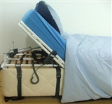 Image of mattress inclinator