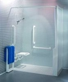 Fixed shower screens and enclosures category