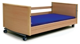 Profiling low beds category