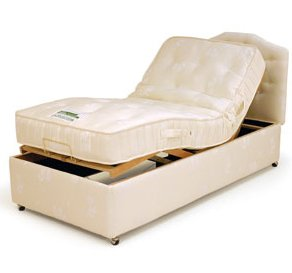 Made to measure beds category