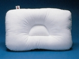 Contoured or shaped pillows: fibre or combination filled category
