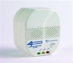 Home environment sensors