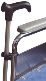 Walking equipment accessories category