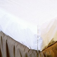 Waterproof and/or fire retardant mattress covers category
