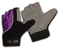 Wheelchair gloves category