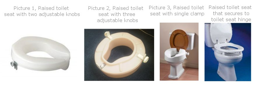 Strange Toilet Height Inzonedesignstudio Interior Chair Design Inzonedesignstudiocom