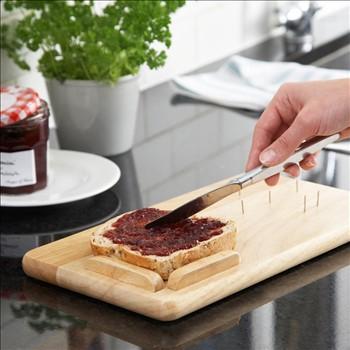 Bread Board 2