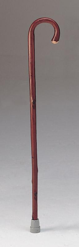 Chestnut Wooden Walking Stick