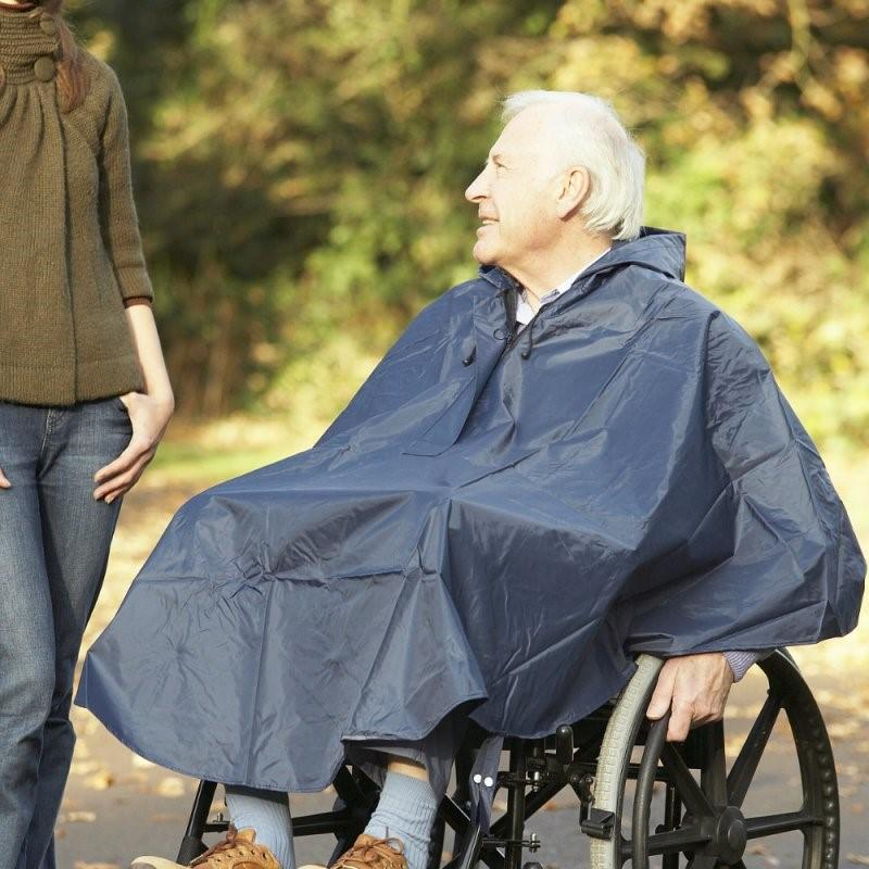 Wheelchair Ponchos