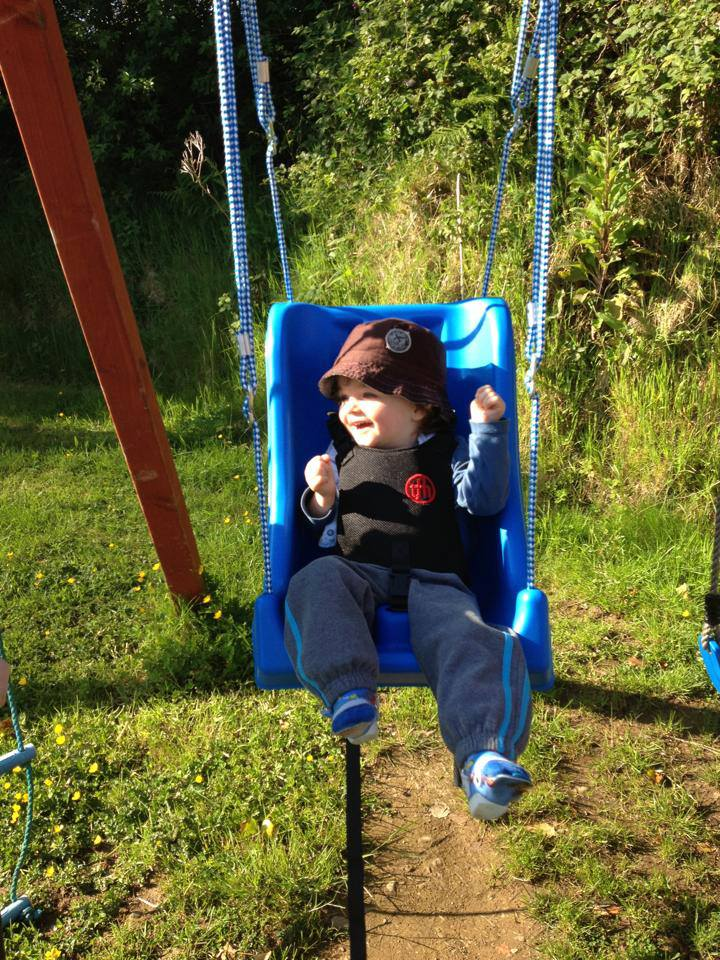 Child Full Support Swing Seat Living Made Easy