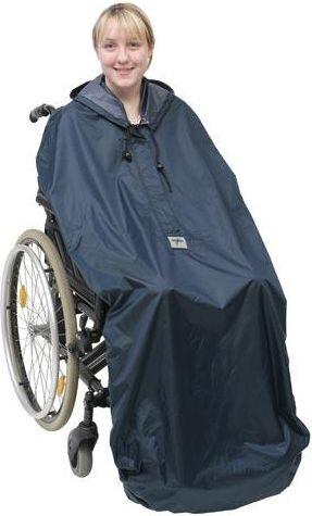 Wheelchair Macs