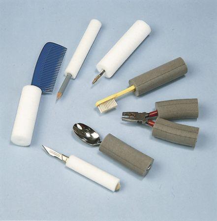 Plastazote Tubing Foam Gripping Aid