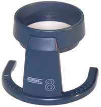 Coil Stand Magnifiers