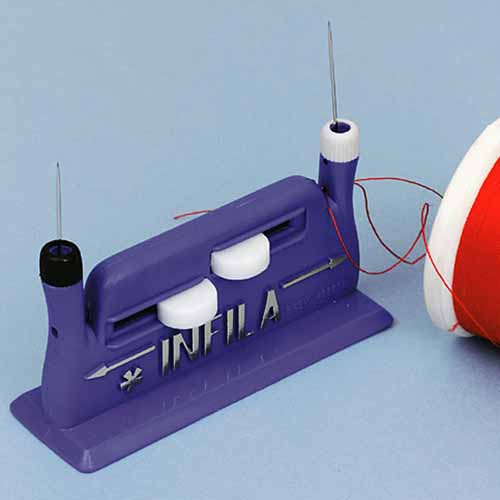 Automatic Needle Threader 1