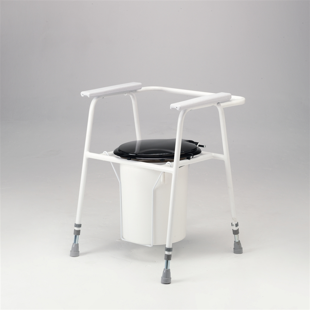 Roma Chemical Commode Chair Living Made Easy