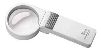 Eschenbach Mobilux Economy Illuminated Pocket Magnifier Range