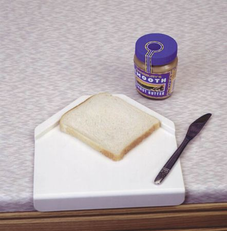 Food Preparation Board 3