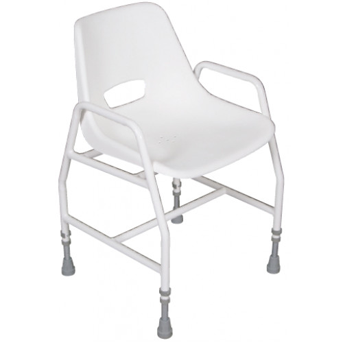 costway bath tub medical adjustable shop stool plastic shower product height white chair seat