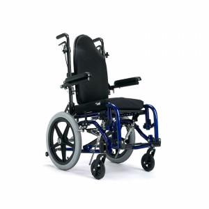 Quickie Zippie Ts Wheelchair
