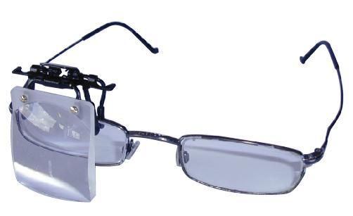 Monocular Magniclip Lens 1