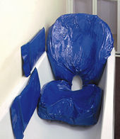 Shower Or Bath Seat Cushion Living Made Easy