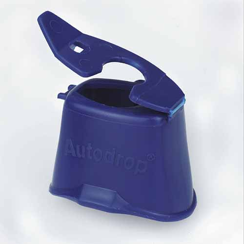 Autodrop Eye Drop Dispenser 1