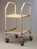 Adjustable Walsall Trolley 2