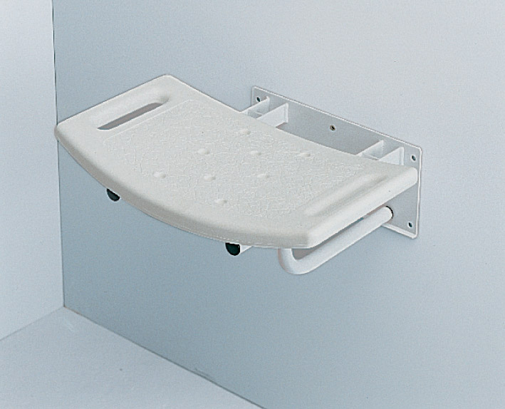 Mounted Shower Seat