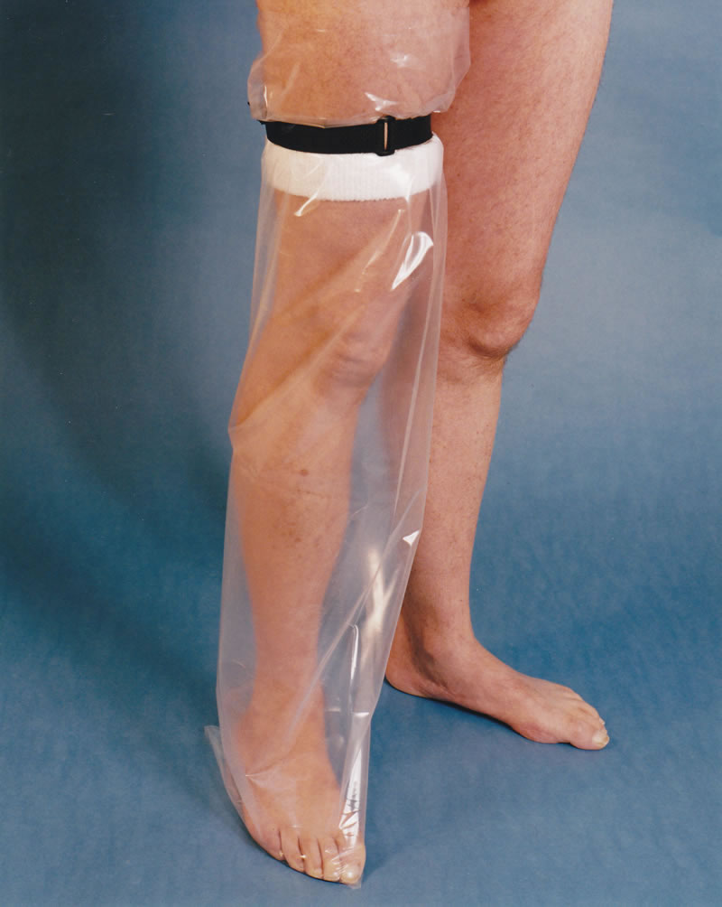 Waterproof Bathing Stockings