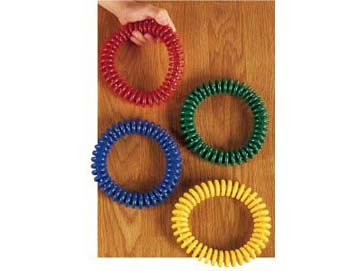 Telephone Wire Quoits 2