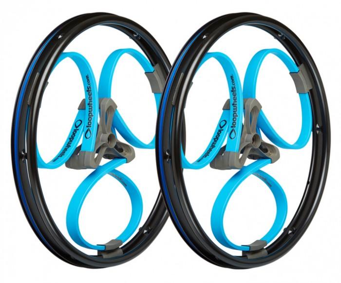 Loopwheels Suspension Wheels 3