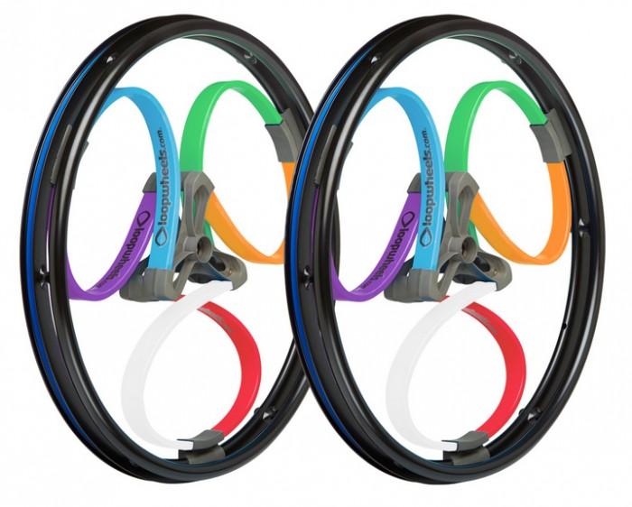 Loopwheels Suspension Wheels 2