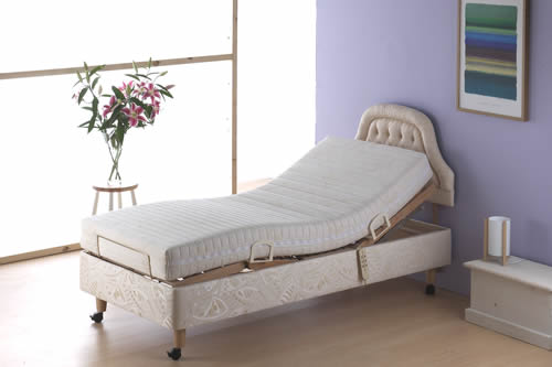 Standard Adjustable Bed Living Made Easy
