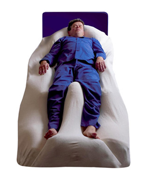 Stupendous Symmetrisleep Positioning Aid Living Made Easy Caraccident5 Cool Chair Designs And Ideas Caraccident5Info