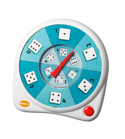 All-turn-it-spinner Dice Alternative 1