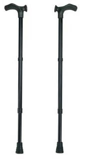 Adjustable Contour Stick