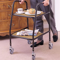 Rambler Household Trolley 1