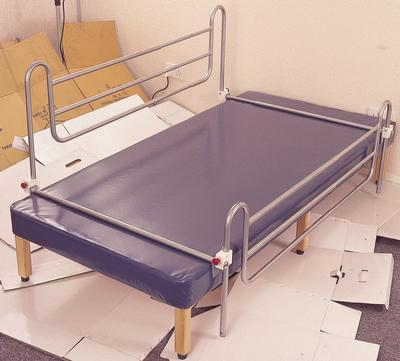 Bedrails 1