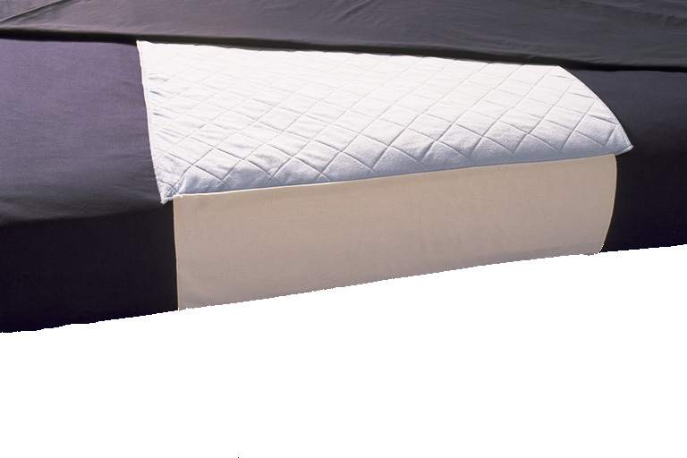 Absorbent Bed Protector With Tucks Living Made Easy