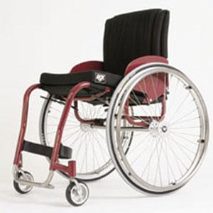 Rgk Hilite Everyday Wheelchair