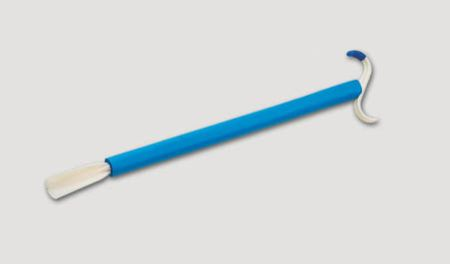 2-in-1 Dressing Stick & Shoehorn 1