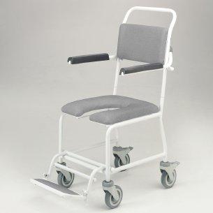 gap front shower chair