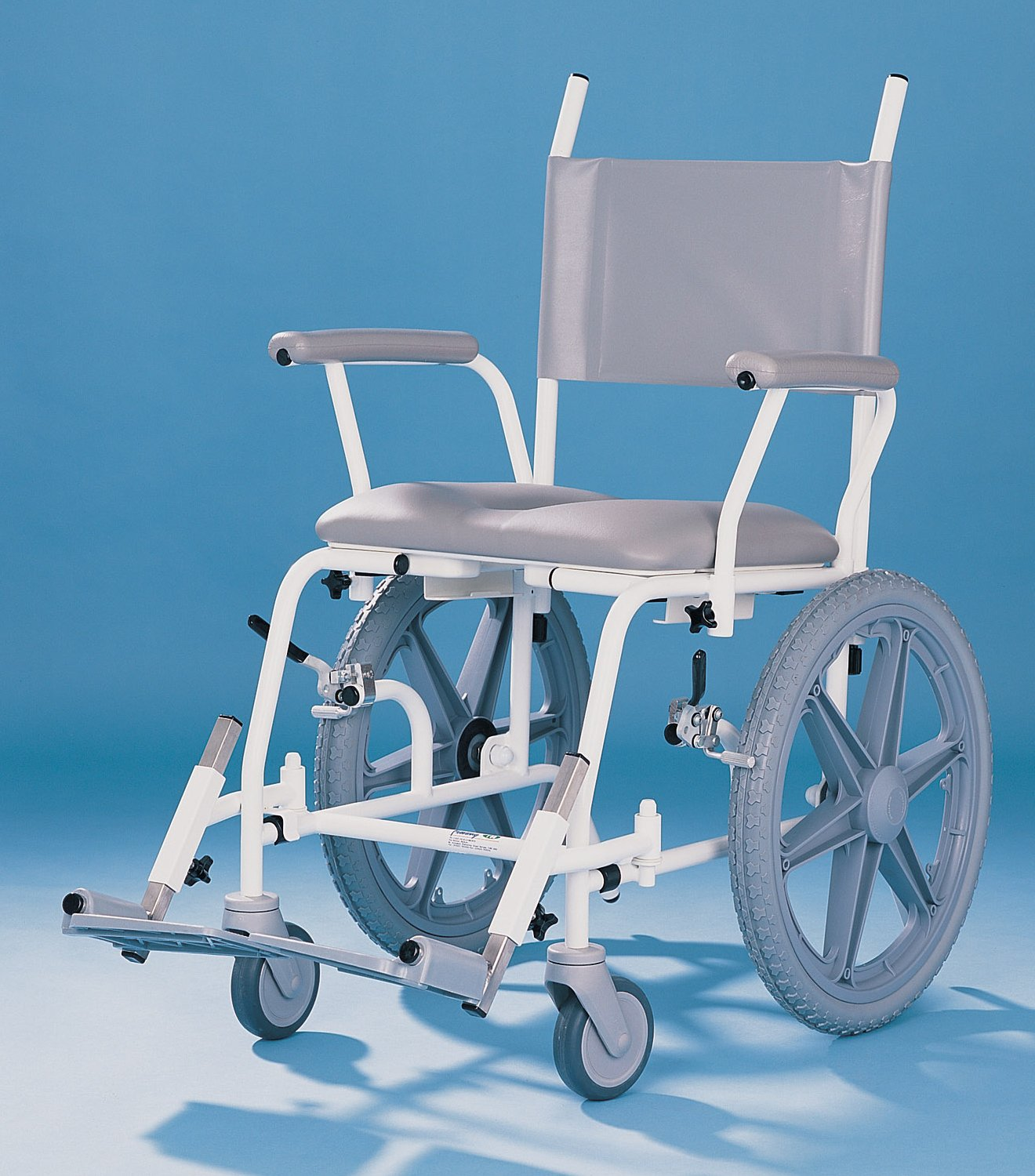 EASTIN - Freeway T60 Shower Chair - Prism Medical UK - Commode ...